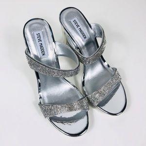 NEW Steve Madden High Heel Sandal Size 8.5